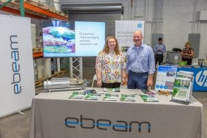 ebeam Team / Electron beam curing technology ebeam Team